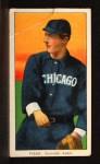 1909 T206 THR Lou Fiene  Front Thumbnail