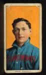 1909 T206  Bob Spade  Front Thumbnail
