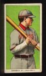 1909 T206  Jap Barbeau  Front Thumbnail