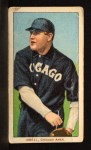 1909 T206  Frank Isbell  Front Thumbnail