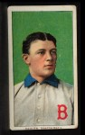 1909 T206 BOS Bill Dahlen  Front Thumbnail