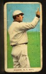 1909 T206 AIR John McGraw  Front Thumbnail