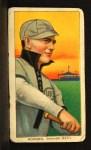 1909 T206 CHI Del Howard  Front Thumbnail
