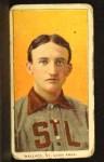 1909 T206  Bobbie Wallace  Front Thumbnail