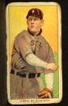 1909 T206 #121  Hobe Ferris  Front Thumbnail