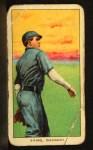 1909 T206  Bob Ewing  Front Thumbnail