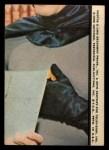 1966 Topps Batman Color #26 CLR  Batman Back Thumbnail