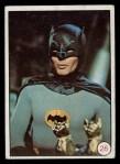 1966 Topps Batman Color #26 CLR  Batman Front Thumbnail