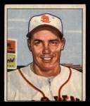 1950 Bowman #250  Ray Coleman  Front Thumbnail