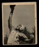 1948 Bowman #47  Bob Mann  Front Thumbnail