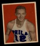 1948 Bowman #14  Howard Dallmar  Front Thumbnail