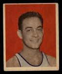 1948 Bowman #16  Sid Hertzberg  Front Thumbnail