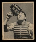 1948 Bowman #10  Buddy Rosar  Front Thumbnail