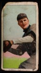 1909 T206 Tolstoi PTC Orval Overall  Front Thumbnail
