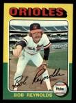 1975 Topps #142  Bob Reynolds  Front Thumbnail