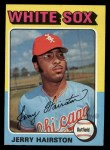 1975 Topps #327  Jerry Hairston  Front Thumbnail