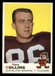 1969 Topps #234  Gary Collins  Front Thumbnail