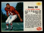 1962 Post #152  Jimmy Hill  Front Thumbnail