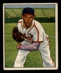 1950 Bowman #90  Harry Brecheen  Front Thumbnail