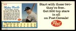 1962 Post #0   -  Mickey Mantle & Roger Maris Life Magazine Ad Front Thumbnail