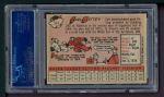1958 Topps #364  Earl Battey  Back Thumbnail
