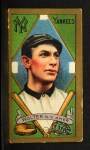 1911 T205  Harry Wolter  Front Thumbnail