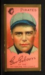 1911 T205  George Gibson  Front Thumbnail
