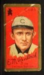 1911 T205 #155  Ed Reulbach  Front Thumbnail