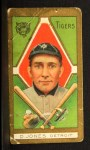 1911 T205 #90 GRN Davy Jones  Front Thumbnail