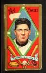 1911 T205 #153  Jack Quinn  Front Thumbnail