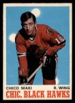1970 O-Pee-Chee #149  Chico Maki  Front Thumbnail
