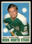 1970 O-Pee-Chee #172  Walt McKechnie  Front Thumbnail