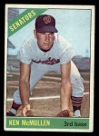 1966 Topps #401  Ken McMullen  Front Thumbnail