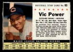 1961 Post #63 BOX Vic Power   Front Thumbnail