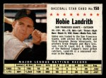 1961 Post #150 BOX Hobie Landrith   Front Thumbnail