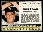 1961 Post #32  Turk Lown   Front Thumbnail