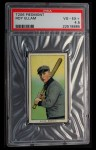 1909 T206  Roy Ellam  Front Thumbnail