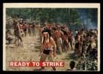 1956 Topps Davy Crockett #10 ORG  Ready to Strike  Front Thumbnail
