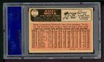 1966 O-Pee-Chee #112  Manny Mota  Back Thumbnail