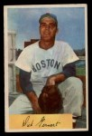 1954 Bowman #146  Dick Gernert  Front Thumbnail