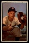 1953 Bowman #147  Clem Koshorek  Front Thumbnail