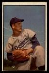 1953 Bowman #129  Russ Meyer  Front Thumbnail