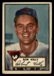 1952 Topps #348  Bobby Kelly  Front Thumbnail