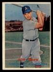 1957 Topps #269  Bob Cerv  Front Thumbnail