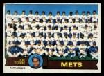1979 Topps #82   -  Joe Torre Mets Team Checklist Front Thumbnail