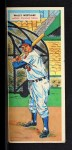 1955 Topps Double Header #13 #14 Wally Westlake / Frank House  Front Thumbnail