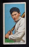 1909 T206 BAT Sherry Magee  Front Thumbnail