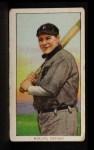 1909 T206 BAT George Mullin  Front Thumbnail