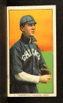 1909 T206 DOT Lee Tannehill  Front Thumbnail