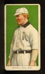 1909 T206  Topsy Hartsel  Front Thumbnail
